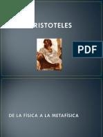 Aristoteles Pensamiento Politico