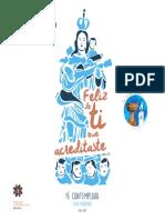 Plano Pastoral 2016-2017 Arquidiocese de Braga