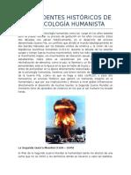 ANTECEDENTES HISTÓRICOS DE LA PSICOLOGÍA HUMANISTA.docx