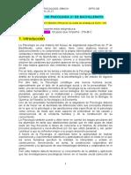 PROGRAMACIÓN DE PSICOLOGIA 2º DE BACHILLERATO.docx