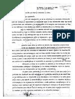 Carta de Roque Dalton al Comité Central del Partido Comunista Cubano
