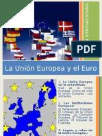 La Union Europea Ok