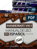 MASERATI VX1 VOCAL  KM-Music.pdf