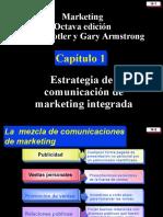 1 Estrategia de Comunicacion de Marketing Integrada