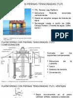 Plataformas Con Piernas Tensionadas (Tlp)