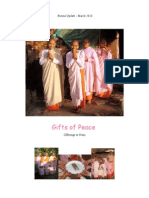 12 Gifts of Peace, Burma Update (May 10)