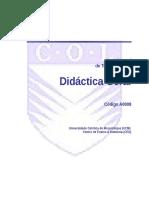 Módulo didáctica geral.doc