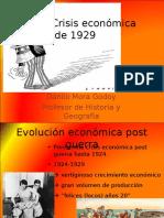 Crisis 1929