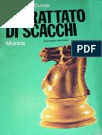 Euwe Max - Trattato Di Scacchi.pdf