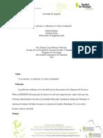 Actividad de Impacto EMSERPA Modificar