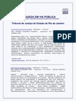 Responsabilidade Civil Municipio Por Queda via Publica