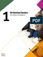 06 Orientaciones Pedagogicas 01 Estrategias