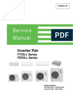 SiUS091133 FTXS LFDXS L Inverter Pair Service Manual