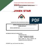 PROYECTO PARA GARDUACION 2016.docx