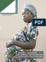 Cartilha Desafios Mulheres Vivendo HIV.janeiro 2015
