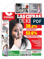 Correo 7 de Agosto 2016 - Correo