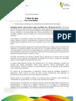 08 07 2011 - El gobernador Javier Duarte de Ochoa dio banderazo de inicio a las Jornadas del Programa Adelante en San Rafael.