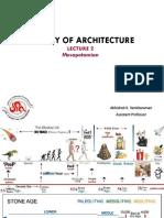 Mesopotamian Architecture