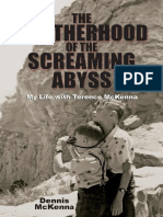 Dennis McKenna - The Brotherhood of the Screaming Abyss