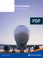 SmartProbe(R) Air Data Systems