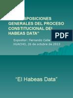 EL HABEAS DATA - FERNANDO CALLE HAYEN.pptx