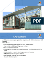 1.Introduction CAD