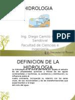 HIDROLOGIA 1