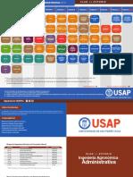 Ingenieria Agronomica Administrativa 2015