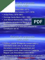 Período Expansión PPT 1