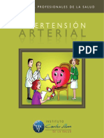 Manual de Hipertension Arterial