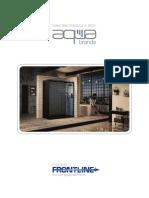 Frontline Brochure