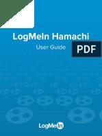 LogMeIn Hamachi UserGuide