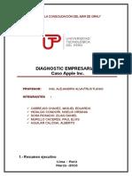 Analisis Estrategico Caso APPLE FINAL