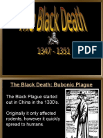 black plague powerpoint