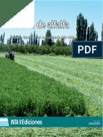 Inta Cultivo de Alfalfa 1