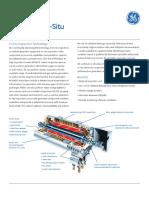 Generator in Situ Inspection Fact Sheet