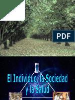 Sociología para la salud