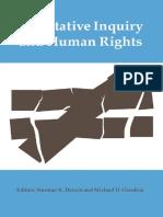 Norman K. Denzin, Michael D. Giardina (Eds.)-Qualitative Inquiry and Human Rights-Left Coast Press (2010)