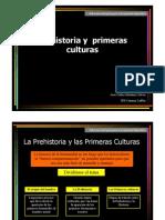Prehistoria Ppt [Modo de ad