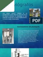 pluviografo