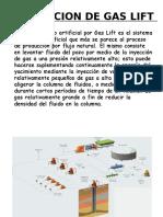Definicion de Gas Lift