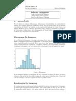 Informe Histograma