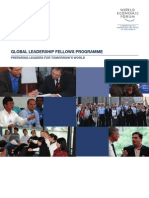 Fellows Brochure