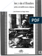 Sin Dios y sin el  hombre -Rafael de Regil Vélez.pdf