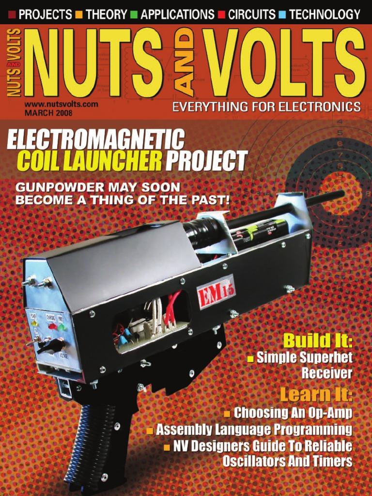 Nutsvolts200803 Dlpdf Pic Microcontroller Macintosh Fender Fuzzwahpedal Service Manual Free Download Schematics Eeprom