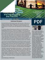 TPUM Newsletter 09 September