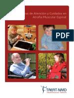 Normas de Atención y Cuidados en Atrofia Muscular Espinal.pdf