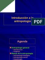 Atropologia Social
