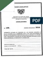 As. Nº 199-16