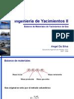 Clase de Yacimientos UCV